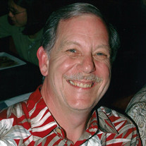 Richard A. Roberts