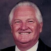 James Ray Fountain