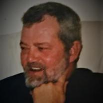 Robert Wayne Fisher Sr.
