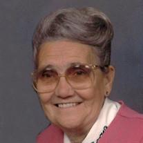 Louise Katherine Moore