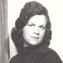 Carla  Jean Alderson