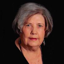 Mrs. Wanda Delores Byrd
