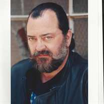 Steven Greg McCammon