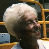Mildred S. Rudelich Brooking