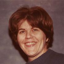 Mary Fay Morgan