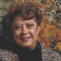 Faye Minnie Braschler