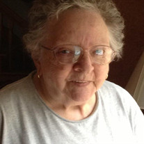 Lenita Maureen Miller