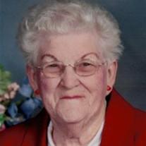 Shirley  Darlene Monroe