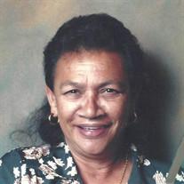 """Charlotte Puanani Dias """"Nani"""" Kamaka"""