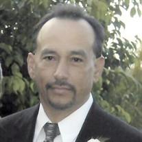 Jose Arturo Chavez III