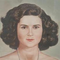 Blanca Iris Rosado
