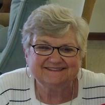 Sharon Lair Lasswell