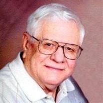 Lowell C Larson