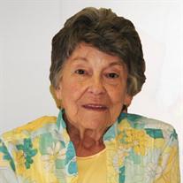 Mrs. Bettie L. Bowland