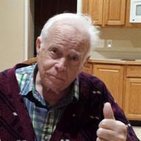 Walter VanHoey Sr.