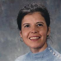 Judith Ann Frazer