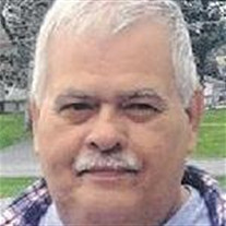 Gary S. Abreu