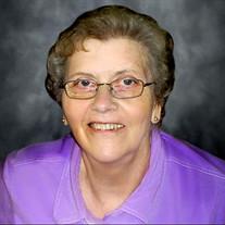 Dorothy Ann Heartwell