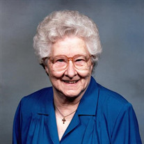 Dorothy M. Korn