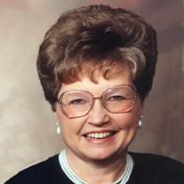 Joan Sievers