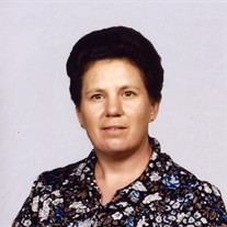 Rosie Whisenhunt