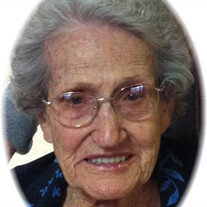 Ethel Irene Hardin
