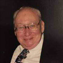Irvin Russel Buescher