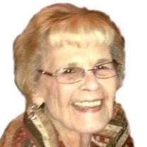 Dorothy  Margaret Lavorini