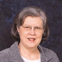 Joy Yates Maness