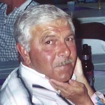 Delroy Edward Olson