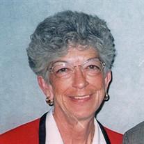 Mary Sue Talbert Bryan