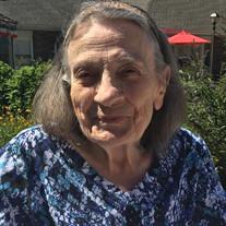 Ruth Blubaugh