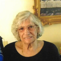 Mrs. Virginia Dutra Dosouto