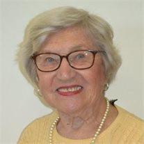 Rose J. (Ignatowicz) Morey