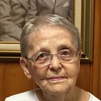 Louise Dare