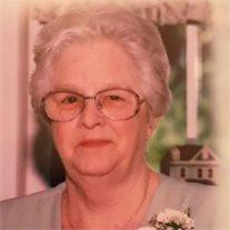 Phyllis  (Howard) York