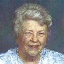 Marjorie M. Gaskill