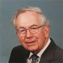 George E. Heppner