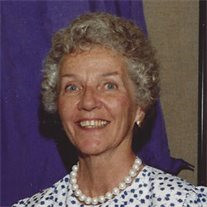 Janet Joyce Killeen