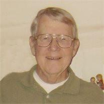 "William Robert ""Bob"" Hawk"