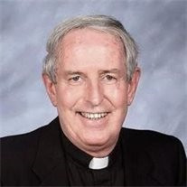Rev. James C. Rush