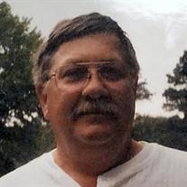 Richard M. Harper