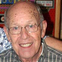 Charles Terry Burrow