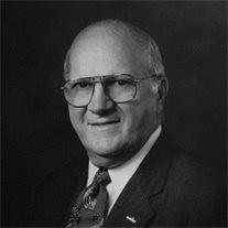 Gerard P. Barrieau, Sr.