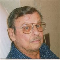 Arthur Terry Castagno