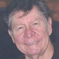 Edward D. Paszkiewicz