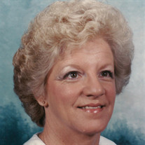 Nancy Carol Grammer