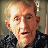 """Mr. James Steven """"Boyde"""" Duncan, age 82 of Bolivar, Tennessee"""