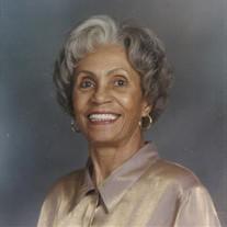 Francis Josephine  Royal