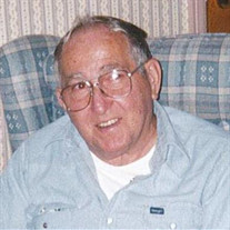 "Melvin H. ""Bud"" Fisher"
